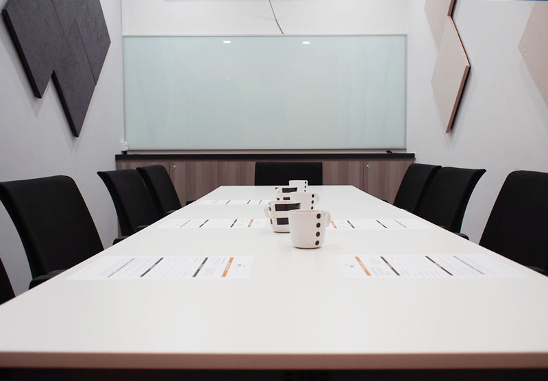 Meeting Room Rental Singapore - One Bizhub